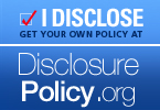 Discloseure